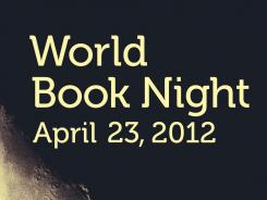 World Book Night will give away 1 million books in the USA on April 23.