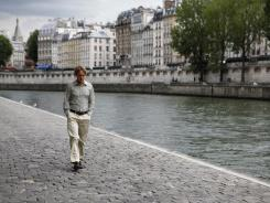 'Midnight in Paris' earned nominations for actor Owen Wilson, director/writer Woody Allen and the film itself.