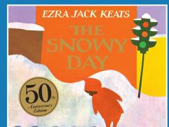 'The Snowy Day' by Ezra Jack Keats was first published in 1962.