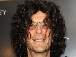Howard Stern will replace Piers Morgan on the judges panel when 'America's Got Talent' returns to the air this summer. The NBC show will also move to New York to accommodate his radio schedule.