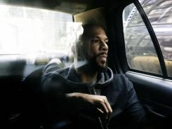 Common's new album, 'The Dreamer, The Believer,' is available Tuesday.