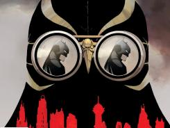 The Court of Owls continue to make their presence known to the Dark Knight in Scott Snyder's 'Batman.'