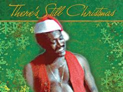 The two tracks on 'There's Still Christmas,' released in November, were originally laid down back in the fall of 1981.