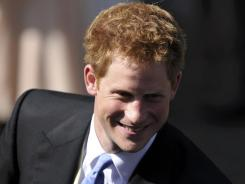 Prince Harry is the first member of the British royal family to serve in a war zone since his uncle. Prince Andrew, flew as a helicopter pilot in the Falkland Islands conflict with Argentina in 1982.