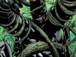 Batman faces off with classic villains and new ones in David Finch's 'The Dark Knight' series.