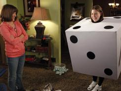 This Sue-centric 'Middle' Halloween episode (featuring Eden Sher) is worth an encore viewing.