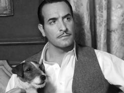 'The Artist,' starring Jean Dujardin, is the only clear favorite in what remains a murky Oscar best picture race. Nominations will be announced on Jan. 24.