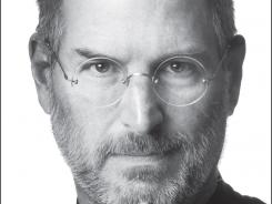 Walter Isaacson authored a best seller about Steve Jobs.