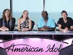 And so it begins again: Ryan Seacrest and the 'American Idol' judges begin culling this season's audition herds on Wednesday, Jan. 18.