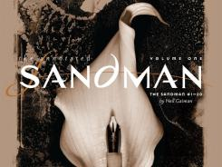 'The Annotated Sandman Vol. 1' gives insight to the first 20 issues of Neil Gaiman's seminal fantasy series.