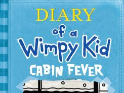 There was no 'wimpy' showing for the sixth installment of Jeff Kinney's series in December.