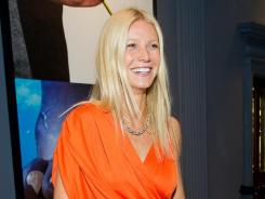 Happy Goop Year!: Gwyneth Paltrow has some advice for her newsletter readers in the New Year.