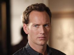 They say doctors make the worst patient and that holds true for Michael (Patrick Wilson) on Friday's 'A Gifted Man.'