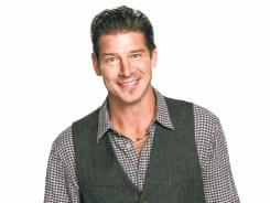 'Extreme'-ly nice: Ty Pennington says he receives hugs from strangers pretty frequently.