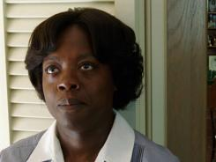 Box office, bookstore success: The performance of Viola Davis and others elevated The Help.