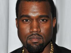 Kanye West's 'Runaway' is off his album 'My Beautiful Dark Twisted Fantasy,' which is up for four Grammys.