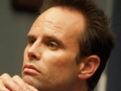 Walton Goggins' Boyd has some criminal competition in the third season of 'Justified,' which premieres Tuesday on FX.