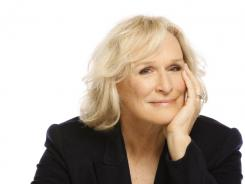 Glenn Close has been garnering praise (and nominations) this awards season for her work in the film 'Albert Nobbs.' Close first played the character Albert Nobbs in a 1982 stage production.