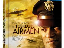 'The Tuskegee Airmen' tells the story of the famous African-American World War II aviators.