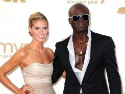 Heidi Klum and Seal are splitting after more than six years of marriage.