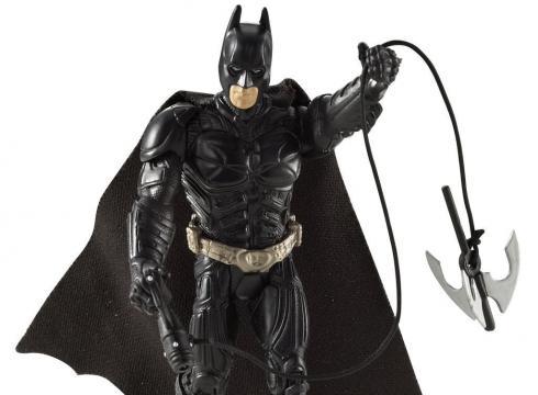 dark toy: