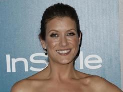 Kate Walsh's first perfume was so successful that she has launched a second.