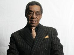 'Soul Train' host Don Cornelius introduced television audiences to legendary artists including Aretha Franklin, Marvin Gaye and Barry White.