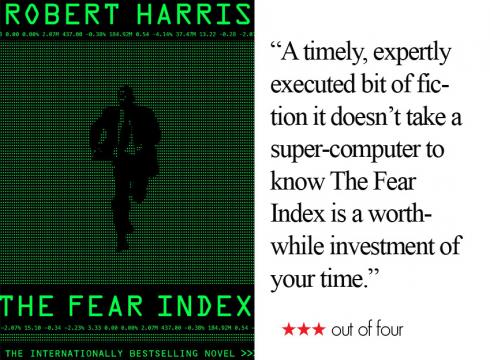 The-Fear-Index-leads-weekend-book-picks-
