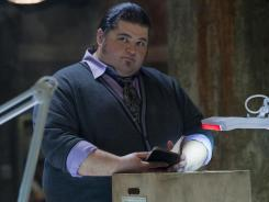 "'Lost' alumnus and current 'Alcatraz' star Jorge Garcia: ""There has been a trend toward more mainstream science-fiction television in the past six years or so."""