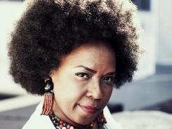 Betty Wright has released a new album with The Roots.