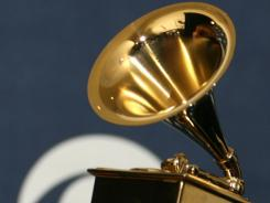 The 54th annual Grammy Awards are hosted by LL Cool J.