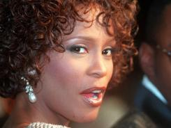 Whitney Houston created unforgettable music from the mid-1980s to the present.