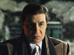Relocated former mobster Frank Tagliano (Steven Van Zandt) is hiding in Lillehammer, or as he calls it, 'Lilyhammer.'
