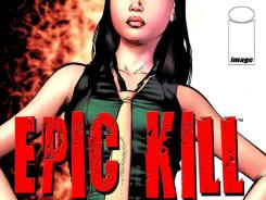 A teenager is marked for death but fights back in the new series Epic Kill.