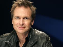 Phil Keoghan: He goes from 'Race' to 'Ride.'
