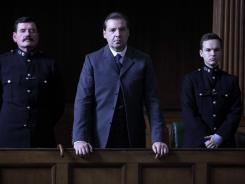 Viewers are awaiting the court verdict for Mr. Bates (Brendan Coyle), while the staff waits to see how his departure, temporary or not, will affect them.