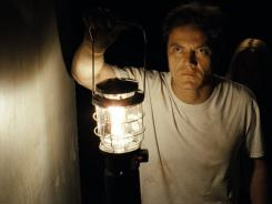 Michael Shannon offers a critically acclaimed performance as a man with visions of the apocalypse in 'Take Shelter,' now available on DVD.