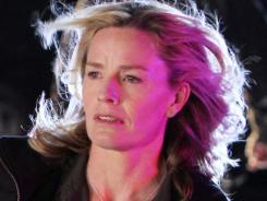 Elisabeth Shue begins her regular stint as crime scene investigator Julie Finlay, who is skilled in blood analysis.