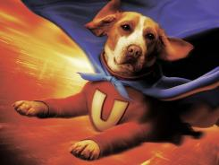Disney released a movie about 'Underdog' in 2007 based on the classic animated TV series.