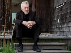 Max von Sydow's nomination for his role as The Renter in 'Extremely Loud & Incredibly Close' is his second.