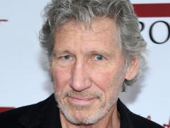 "Roger Waters says he loves the ""community, love-fest feeling"" of playing before huge crowds."
