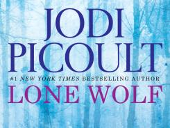 'Lone Wolf' by Jodi Picoult is this weekend's book pick.