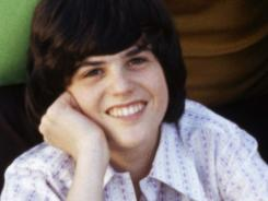 Donny Osmond recorded 'A Little Bit Me, A Little Bit You' for his 1971 album, 'To You With Love.' That album also featured his big hit 'Go Away Little Girl.'