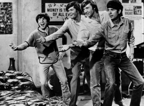 Picture of The monkees - #7