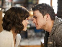 Although largely panned by critics, 'The Vow,' starring Rachel McAdams and Channing Tatum, posted the best opening weekend of 2012, so far, with a box office of $41.2 million.