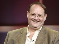 'Desperate Housewives' creator Marc Cherry testified on Monday in star Nicollette Sheridan's wrongful termination trial.