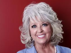 Paula Deen owns Uncle Bubba's Seafood and Oyster House in Savannah, Ga., with her brother, Bubba Hiers.