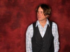 Folk singer Todd Snider tries to contain his anger in 'Agnostic Hymns & Stoner Fables.'