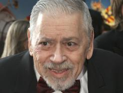 Robert B. Sherman, who helped compose the music for 'Mary Poppins' and many other Disney classics, died Monday. He was 86.