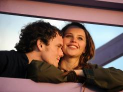 'Like Crazy,' starring Anton Yelchin and Felicity Jones as a couple trying to hold a long-distance relationship together, is this week's Platinum Pick.